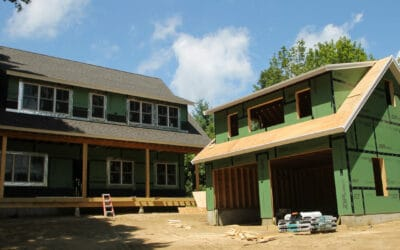 Why You Need a Custom Home Builder In Andover, Massachusetts