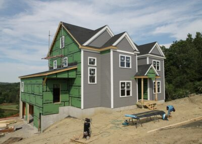 New Construction Haverhill, MA