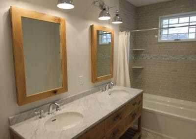 Bathroom Remodel Haverhill, MA