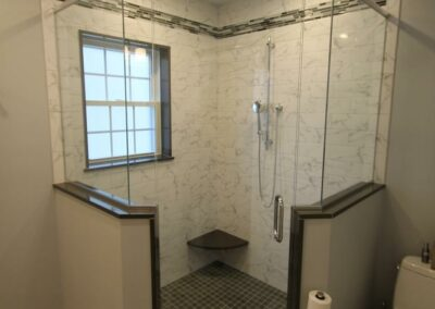 Bathroom Remodel Newburyport, MA