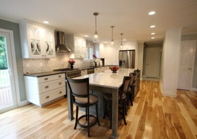 Kitchen Remodel Amesbury, MA