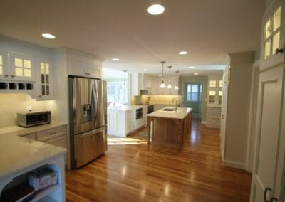 Kitchen Remodel Andover, MA