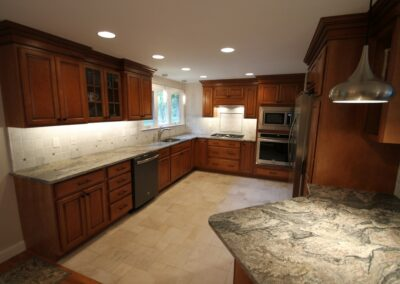Kitchen Remodeling Andover, MA